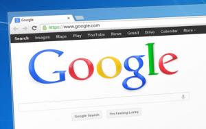 Navigateur Google